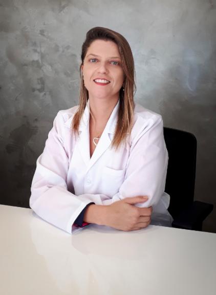 dra Mirian Cardiologista