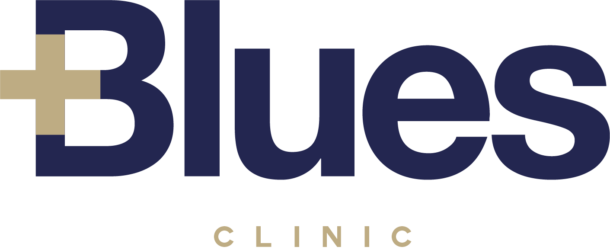 Clínica Blues – Todas as Especialidades, Um Lugar